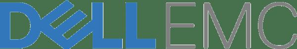 Dell-EMC logo